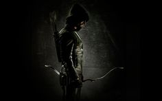 "First look at Stephen Amell in his Green Arrow. - First look at Stephen Amell in his Green Arrow costume "" Executive producer David Nutter says: "" When I directed the pilot for Smallville, I knew that making Clark Kent relatable would be the key to. Arrow Cw, Arrow Oliver, Team Arrow, Arrow Image, Arrow Quote, Arrow Tv Series, Cw Series, Arrow Serie, Dc Comics"