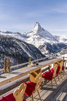 Zermatt, Places To Travel, Places To See, Travel Destinations, Design Hotel, To Infinity And Beyond, Winter Travel, Wanderlust Travel, Luxury Travel
