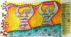 LINDA KITTMER'S FIBRE ART, PHOTOGRAPHY & JOURNALLING: The Journey Continues...