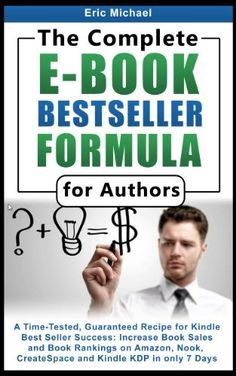 #Authors, How to #se...