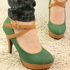 Hot sale grátis frete calçados mulher moda coreano cores misturadas fina com tiras cruzadas sensuais sapatos de salto alto