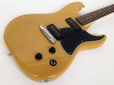 Fender USA Stratsonic