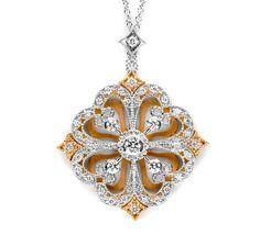 Tacori Fine Jewelry, Designer Jewelry