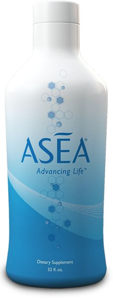 """""""Why is every ASEA bottle labeled """"Distilled Water, Sodium Chloride""""?  Using a heavily patented (31) process scientists do in several days what cells do in seconds: sodium chloride is split into sodium and chlorine and water is split into hydrogen and oxygen, and these are rebuilt, providing a way to deliver to the body stabilized Redox Signaling Molecules for cellular health. We now have a way to replenish these extremely important molecules to support the immune system and healing process."""