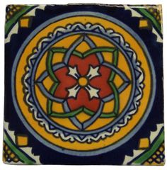 This is tile I want for the kitchen.