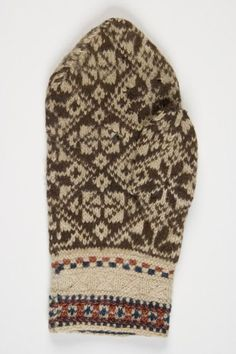 Image result for estonian hat and mittens