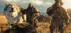 International TV Spot for 'Warcraft' Reveals Some New Footage