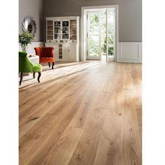 Landmädl Parkett Eiche - Leiner Wood Parquet, Wooden Flooring, Wood Look Tile Floor, Stairs And Doors, Room Interior, Interior Design, Home Reno, Sweet Home, New Homes
