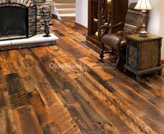 Reclaimed Wood Flooring | Wide Plank Floors | Reclaimed Flooring