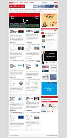 Libya Business News