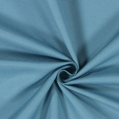 Faillé Trevira 13 - Trevira CS - türkisblau