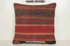 Kilim Pillows Amelie Tyler Turkish Decorative Handmade Vintage Kilim Pillows cheap attractive gift for your home decor shipping all over the World wholesale of organic unique cheap rug pillows unparalleled pattern and color combination with the cheapest price Kilim Pillow a unique color pattern combination that you can use to decorate every room in your home practical advice for a comfortable and striking beauty sofa 枕 подушка Kissen großhandel kelimkissen almohada oreiller μαξιλάρι وسادة
