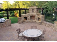 Family Backyard Landscaping Plan | Photos courtesy of Deseret LandscapingWith a good plan, any backyard ...