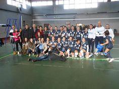Volley femminile Scafa Asd-Cepagatti 1-3