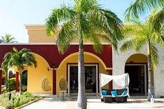 Riu Yucatán - Playa del Carmen, Meksiko - Finnmatkat #Finnmatkat