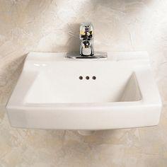 commercial restroom fixtures american standard archst4333 compliance - Bradley Bathroom Accessories
