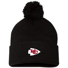 Ear Hats, Rook, Kansas City Chiefs, Nfl, Beanie, Embroidery, Knitting, Clothing, Outfits