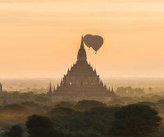 Richard Silver, 'Bagan Balloon 2,' , Artstar