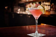 7 Tips for a Healthier Happy Hour | MyFoodDiary.com