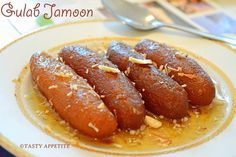 Happy Diwali / How to make Gulab Jamun / Step-by-Step Recipe / Easy Diwali Sweets: | Tasty Appetite