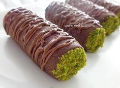 yetur'la lezzet kareleri.com: çikolatalı boru kurabiye - çikolatalı mabel kurabiye