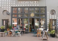 אמסטרדם למכורי עיצוב: המדריך לתייר הסטייליסט | בניין ודיור