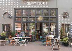 אמסטרדם למכורי עיצוב: המדריך לתייר הסטייליסט   בניין ודיור