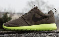 April 2013 Preview: Nike Roshe Run