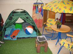 Themahoek Camping 03 Nutsschool Maastricht