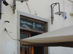 Images of Trattoria 4 Leoni, Florence - Restaurant Pictures - TripAdvisor