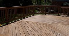 deck stain color ideas | stain and seal decking treatment DIY Deck Stain Removal: Steps & Tips ...