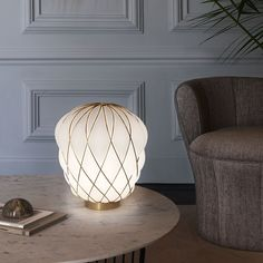 Table Lamp Pinecone - Paola Navone