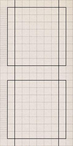 | A N O M A L I E N | | plan-de-construction:   Karl Gerstner
