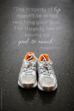 Running Motivation - 1/2 marathon before I'm 30! October 6th!
