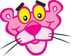 Pink Panther...