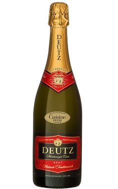Deutz Cuvee NV Marlborough - 6 Bottles Rum Bottle, Liquor Bottles, Whiskey Bottle, Sparkling Wine, Whisky, Champagne, Jar, Glass, Wine Pairings