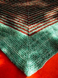the soho scarf.  A free pattern on our blog!