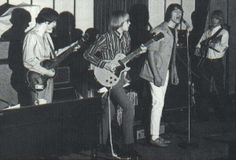 60s Music Shows On TV   60s garage, beat, freakbeat, psychedelic & psych, music forum, music ...