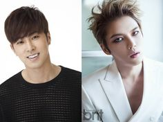 Jaejoong and Yunho confirmed to take part in this year's 'Ground Forces Festival' | allkpop
