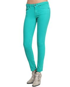 Love this Alex Peacock Skinny Jeans by Big Star on DrJays. Take a look and get 20% off your next order!