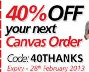Save 40% with Voucher Code at Fabness!