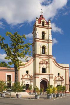 Historic Centre of Camagüey - Cuba ~ UNESCO World Heritage Site