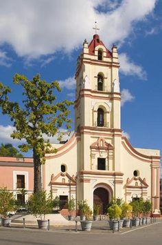 Historic Centre of Camagüey - Cuba ~ UNESCO World Heritage Site