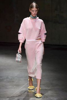 Christopher Kane Spring/Summer 2018 Ready To Wear | British Vogue