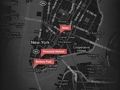 Map  #design #Map #print