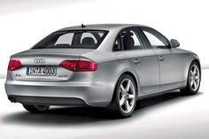 Latest 2014 Audi Auto Designs