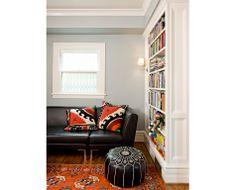 West Hills Victorian – Jessica Helgerson Interior Design