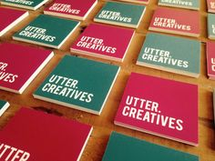 Media Tweets by Utter Creatives (@uttercreatives) | Twitter