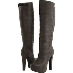 Jessica Simpson - Aura Boot (Grey) - Footwear, $99.99   www.findbuy.co/brand/jessica-simpson #JessicaSimpson
