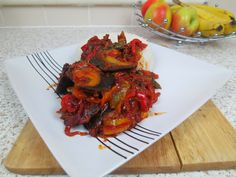 Nigerian Peppered Snail: How to cook Peppered Snail #food #foodie #nigerianfood